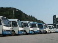 銀禧亦於90年代開拓本地客運服務,到90年代後期,已自置了一隊具規模的巴士車隊