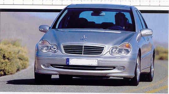 Benz  E Clas