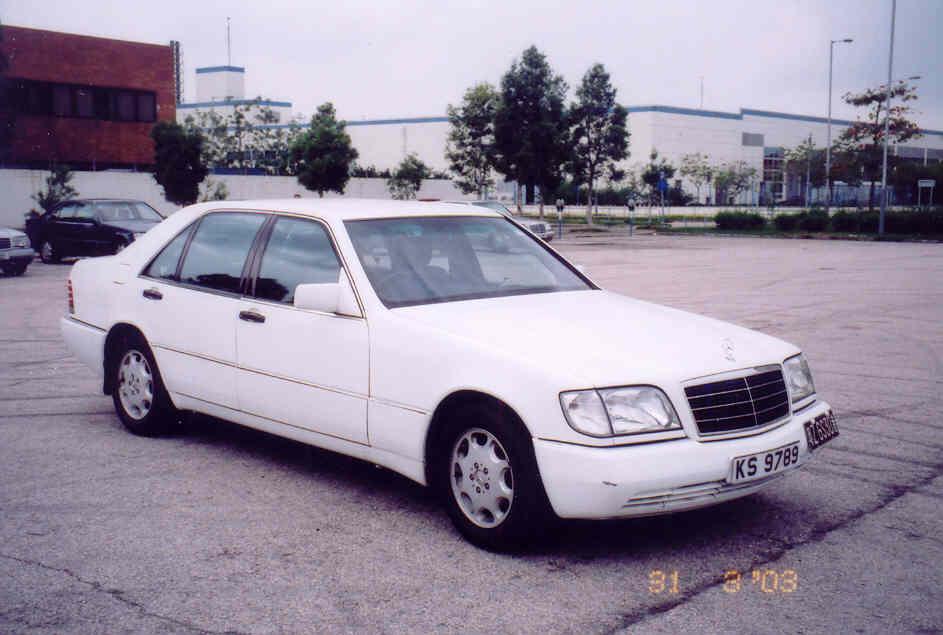 Benz – KS9789
