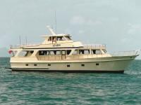 隨著業務發展,銀禧購入了第一艘自置遊艇,發展海上旅遊及其他須以渡輪接駁的本地旅遊路線